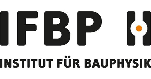 Logo Institut für Bauphysik